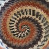 Fair Trade Telephone Wire Handwoven Bowl from South Africa